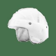 Bern Nina Winter Knit - White Fleece White