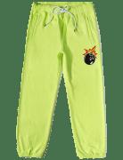 The Hundreds Club Sweatpants Lime