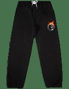 The Hundreds Club Sweatpants Black