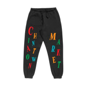 CTM Atelier Sweatpants Black