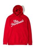 The Hundreds Forever Slant Hettegenser RED