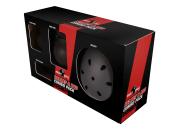 8ball Helmet/Pad Combo Black