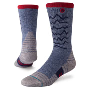 Stance Thunder Valley Trek Navy