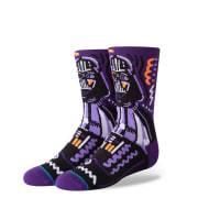Stance Lord Kids Purple