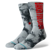 Stance Baker For Life Ss Grey