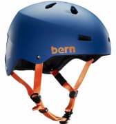Bern Skate Macon EPS Summer Navy