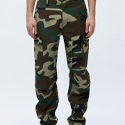 Obey Recon Cargo Pant Field Camo