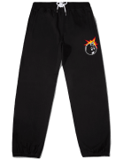 The Hundreds Club Sweatpants Black
