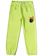 The Hundreds Club Sweatpants Lime
