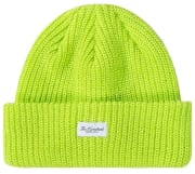 The Hundreds Crisp Beanie Lime