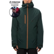 686 Men's GLCR Hydrastash Reserve Insulated Jacket Dark Spruce