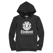 ELEMENT VERTICAL FT HOOD BOY Charcoal