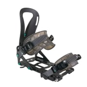 Spark Women's Arc Pro Binding Black
