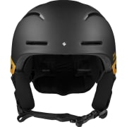 Sweet Protection Blaster II Helmet JR Dirt Black/Brown Tundra