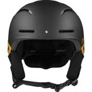Sweet Protection Blaster II MIPS Helmet JR Dirt Black/Brown Tundra
