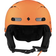 Sweet Protection Igniter II Helmet Matte Flame Orange