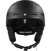 Sweet Protection Switcher MIPS Helmet Dirt Black