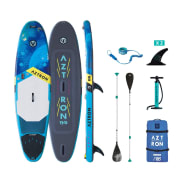"Aztron Soleil All Round 11'0"" With Windsurf And Kayak Option"