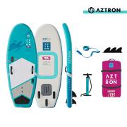 """Aztron Falcon Foil Sup 7'6"""""""