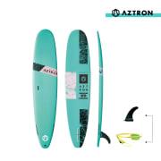 "Aztron Cygnus Soft Surfboard 9'0"""