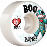 Bones Boo Johnson Voodoo 55mm 103A Wide