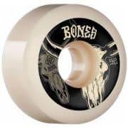 Bones Desert Horns  52mm  99A  Sidecut