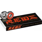 Bones REDS 8mm 8 Pack