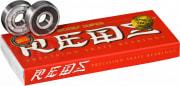 Bones Super REDS 8mm 8 Pack