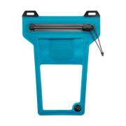 Nite Ize RunOff® Waterproof Phone Pouch Blue
