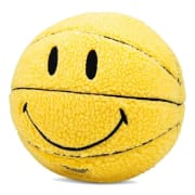 Chinatown Market Smiley Sherpa Basketball Yellow OS