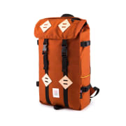 Topo Klettersack  Clay/Clay OS