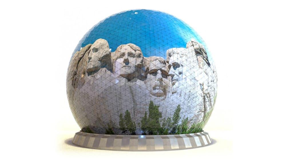 Rushmore main