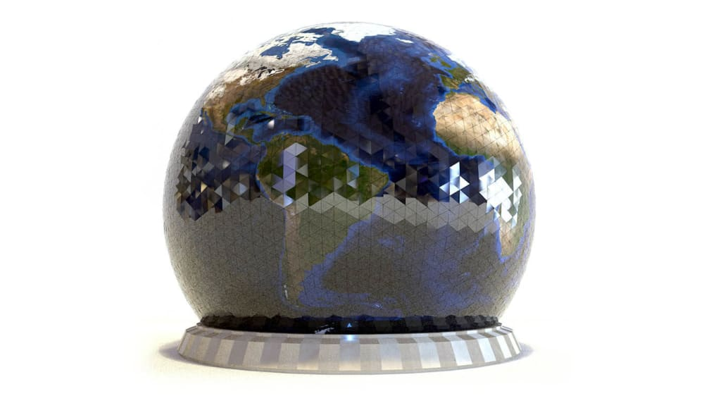 EARTH main