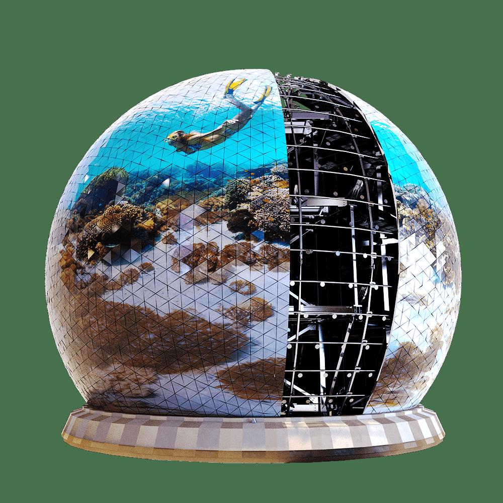 sphere main
