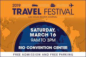 Agewell Travel Expo