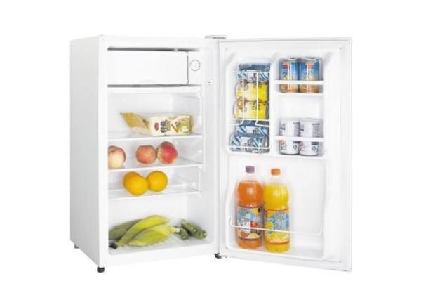 Teal Mini Fridge Home Depot: Magic Chef Mini Refrigerator On Sale At Home Depot
