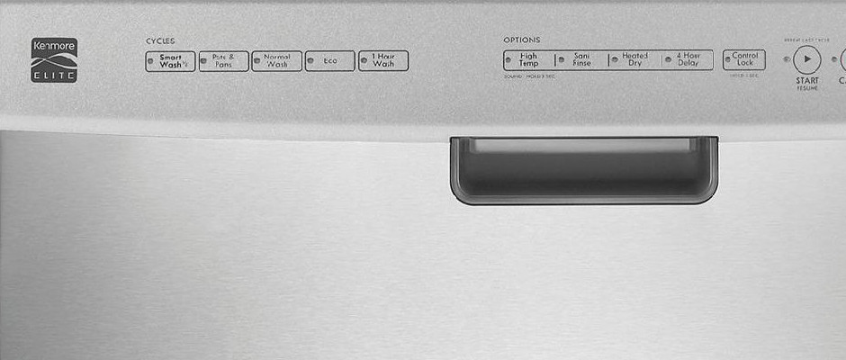 Kenmore Ultra Wash Dishwasher Wiring Diagram