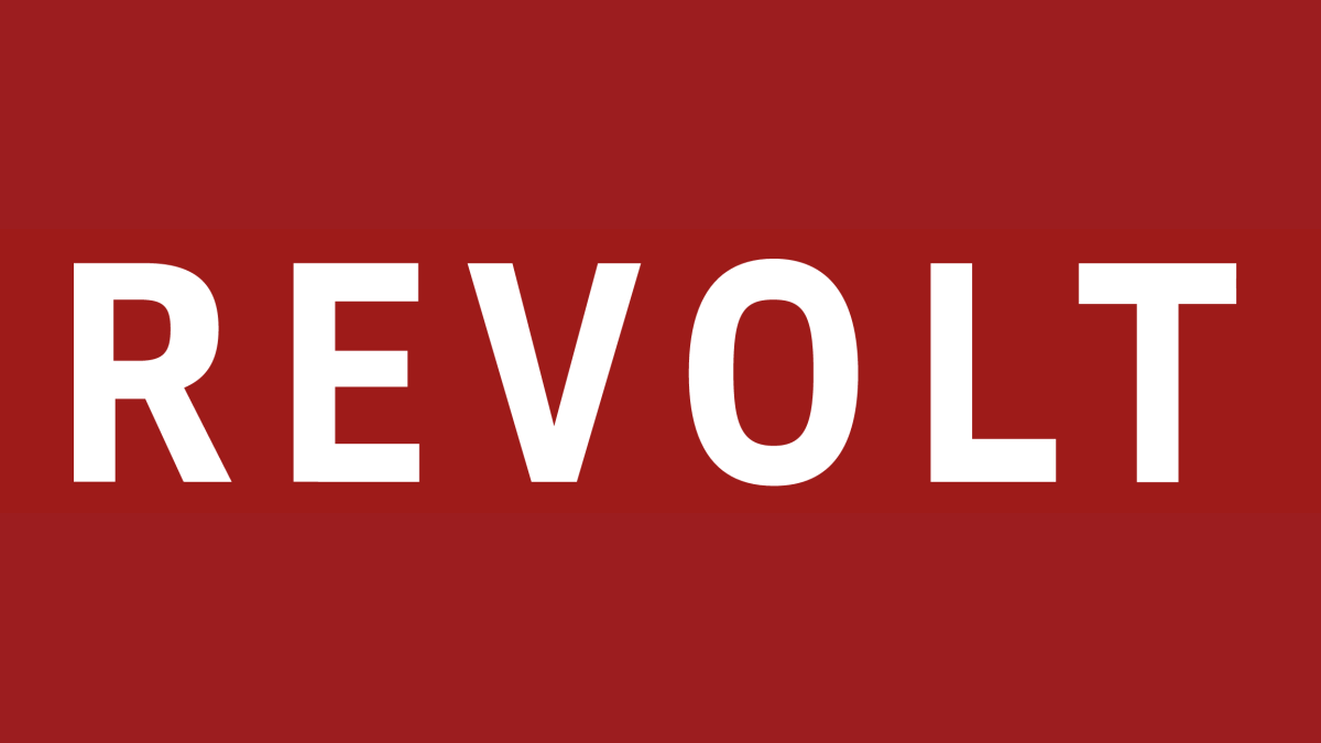 Revolt Tv Revolt The 1 Name In Music Customer Reviews