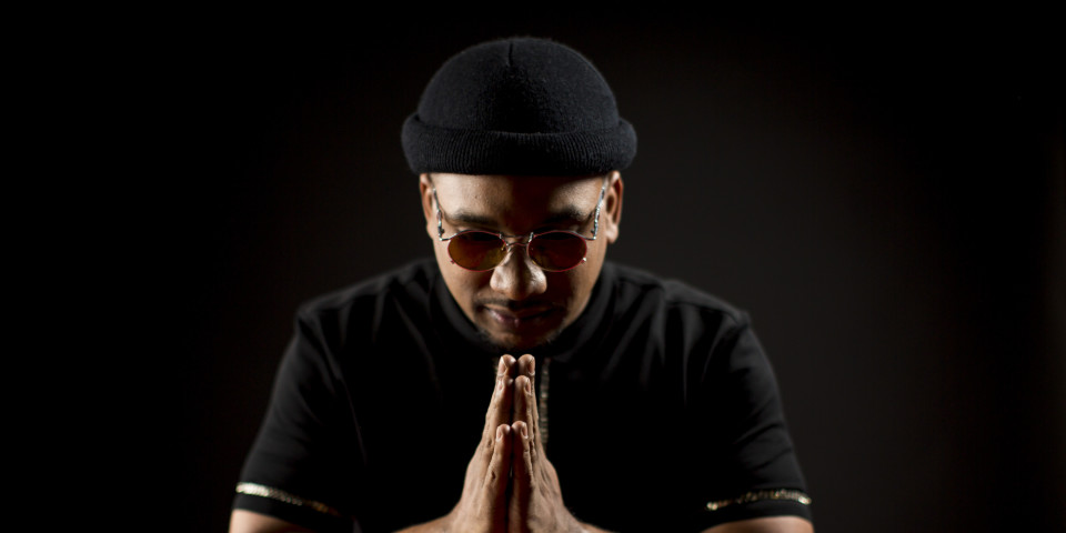 CyHi The Prynce enlists ScHoolboy Q for Movin' Around announces debut album