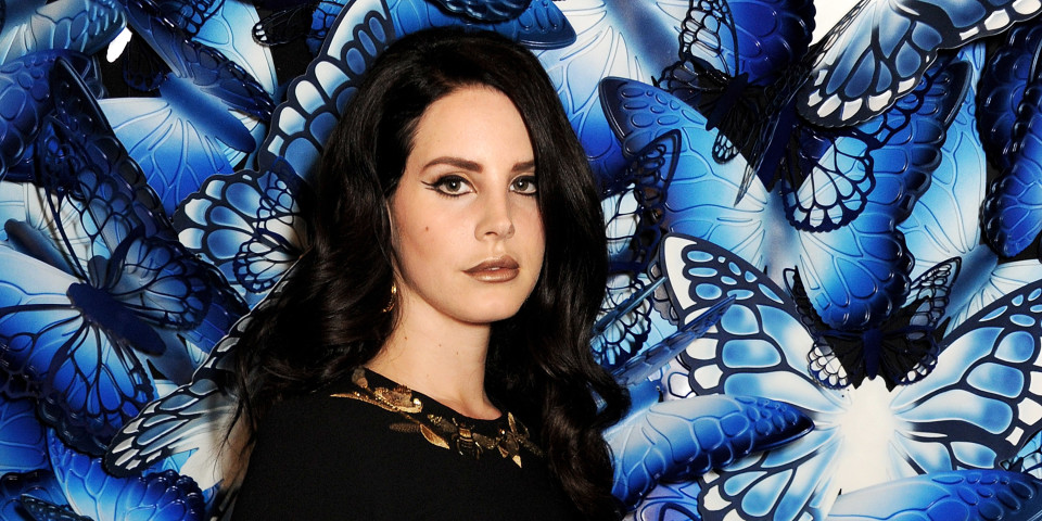 Lana Del Rey 'Lust For Life' Hear her Metro Boomin-produced track