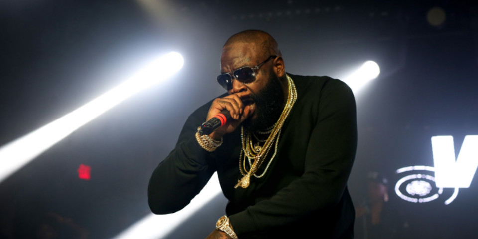 REVOLT IMO What's Rick Ross' best song of all time