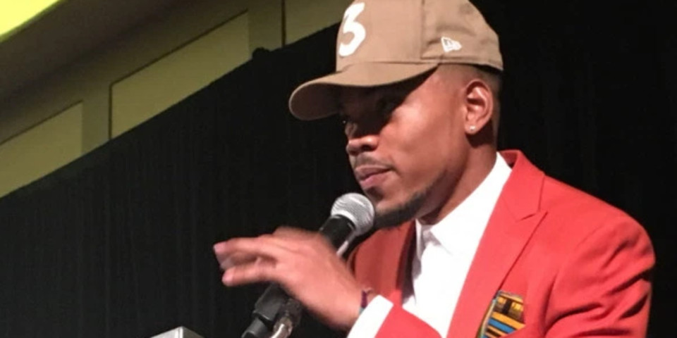 Chance the Rapper to donate Grammy award to Chicago museum