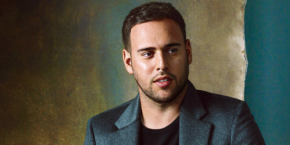 Could Scooter Braun be running for Governor of California
