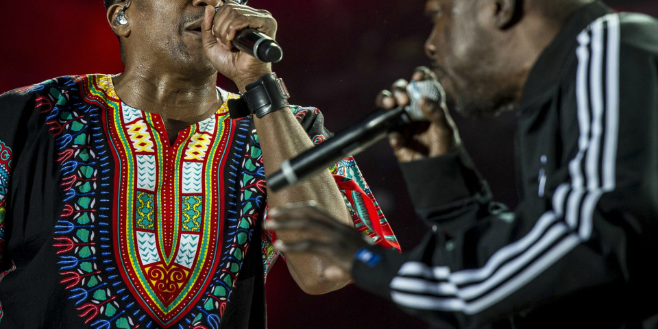OutKast, Busta Rhymes, Q-Tip Round Out All-Star Tribute To Phife Dawg