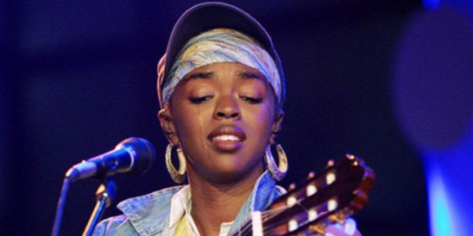 REVOLT IMO What's the best song on 'The Miseducation of Lauryn Hill'