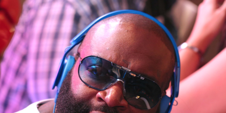 REVOLT IQ How well do you really know Rick Ross