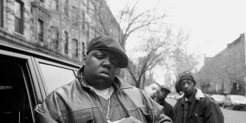Brooklyn basketball court to be named after the Notorious BIG
