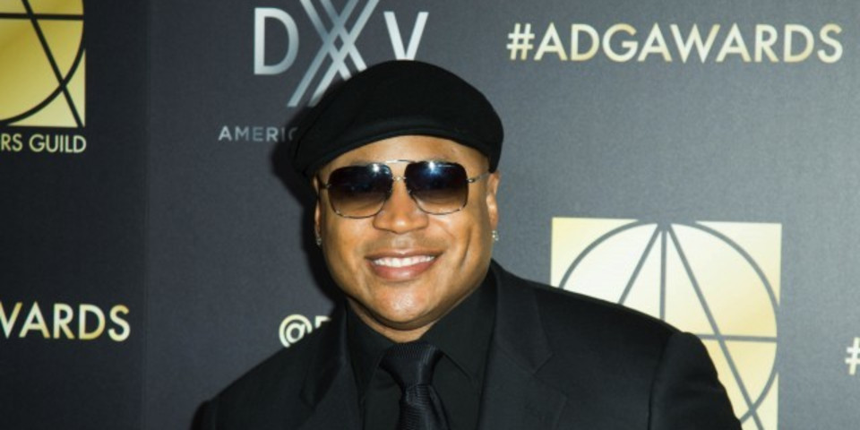 REVOLT IMO What's your favorite LL Cool J line