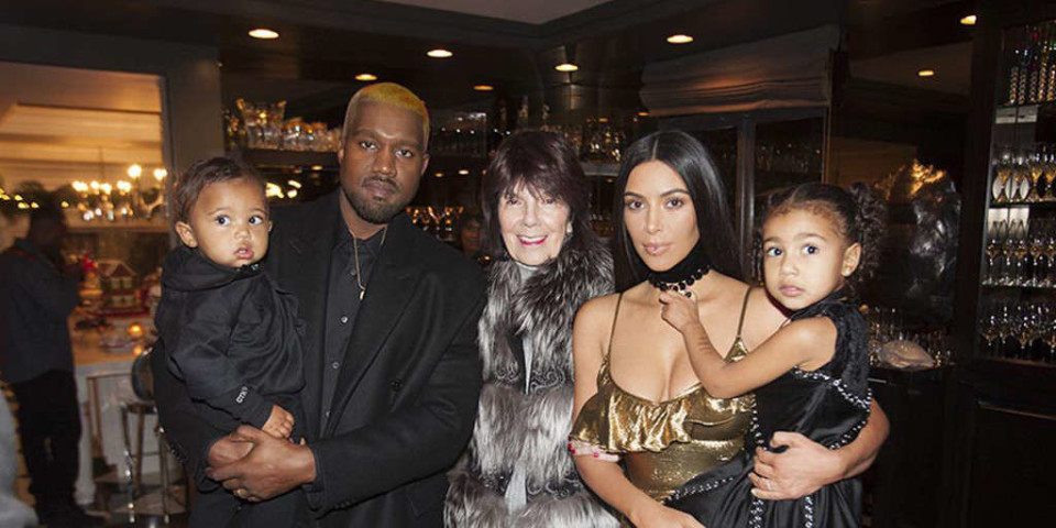 Kanye West expecting third child with Kim Kardashian