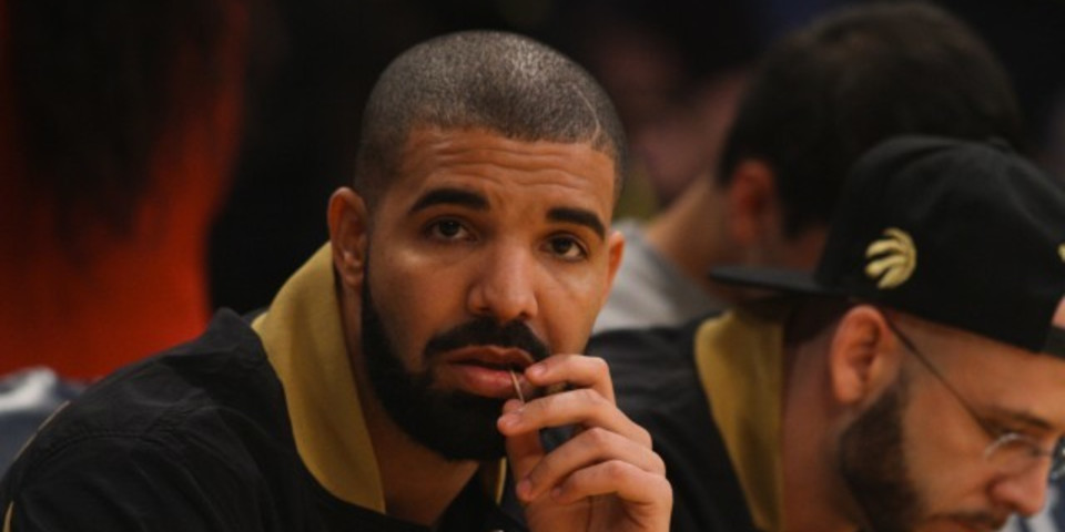 Drake isn't on the Hot 100 chart for the first time in 8 years